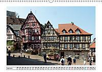 Malerische Städte in Süddeutschland (Wandkalender 2019 DIN A3 quer) - Produktdetailbild 4