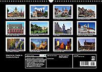 Malerische Städte in Süddeutschland (Wandkalender 2019 DIN A3 quer) - Produktdetailbild 13