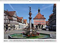 Malerische Städte in Süddeutschland (Wandkalender 2019 DIN A3 quer) - Produktdetailbild 3