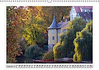 Malerische Städte in Süddeutschland (Wandkalender 2019 DIN A3 quer) - Produktdetailbild 9