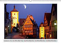 Malerische Städte in Süddeutschland (Wandkalender 2019 DIN A3 quer) - Produktdetailbild 11