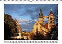 Malerische Städte in Süddeutschland (Wandkalender 2019 DIN A3 quer) - Produktdetailbild 10