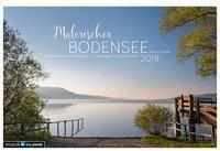 Malerischer Bodensee 2019