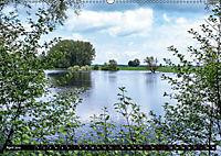 Malerischer Niederrhein (Wandkalender 2019 DIN A2 quer) - Produktdetailbild 4