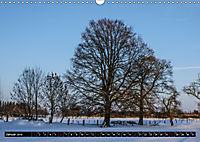 Malerischer Niederrhein (Wandkalender 2019 DIN A3 quer) - Produktdetailbild 1