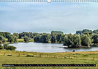 Malerischer Niederrhein (Wandkalender 2019 DIN A3 quer) - Produktdetailbild 9