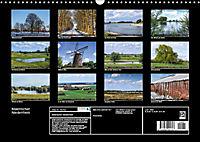 Malerischer Niederrhein (Wandkalender 2019 DIN A3 quer) - Produktdetailbild 13