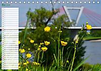 Malerischer Spaziergang durch Meerbusch (Tischkalender 2019 DIN A5 quer) - Produktdetailbild 5