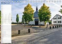 Malerischer Spaziergang durch Meerbusch (Tischkalender 2019 DIN A5 quer) - Produktdetailbild 10