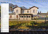 Malerischer Spaziergang durch Meerbusch (Tischkalender 2019 DIN A5 quer) - Produktdetailbild 11
