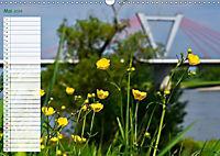 Malerischer Spaziergang durch Meerbusch (Wandkalender 2019 DIN A3 quer) - Produktdetailbild 5