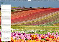 Malerischer Spaziergang durch Meerbusch (Wandkalender 2019 DIN A3 quer) - Produktdetailbild 3