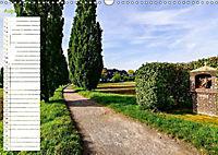 Malerischer Spaziergang durch Meerbusch (Wandkalender 2019 DIN A3 quer) - Produktdetailbild 8