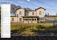 Malerischer Spaziergang durch Meerbusch (Wandkalender 2019 DIN A3 quer) - Produktdetailbild 11