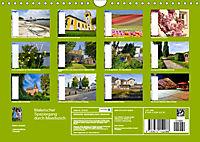 Malerischer Spaziergang durch Meerbusch (Wandkalender 2019 DIN A4 quer) - Produktdetailbild 13