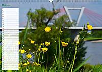 Malerischer Spaziergang durch Meerbusch (Wandkalender 2019 DIN A2 quer) - Produktdetailbild 5