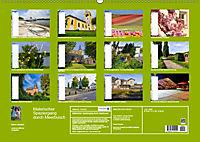 Malerischer Spaziergang durch Meerbusch (Wandkalender 2019 DIN A2 quer) - Produktdetailbild 13
