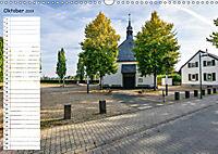 Malerischer Spaziergang durch Meerbusch (Wandkalender 2019 DIN A3 quer) - Produktdetailbild 10
