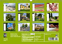 Malerischer Spaziergang durch Meerbusch (Wandkalender 2019 DIN A3 quer) - Produktdetailbild 13