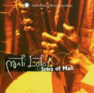 Mali Lolo - Stars Of Mali, Diverse Interpreten