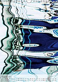 MALI LOSINJ im Spiegel des Meeres (Wandkalender 2019 DIN A4 hoch) - Produktdetailbild 5