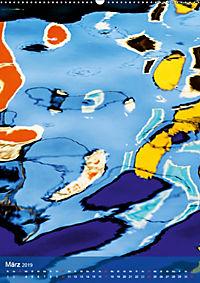 MALI LOSINJ im Spiegel des Meeres (Wandkalender 2019 DIN A2 hoch) - Produktdetailbild 3
