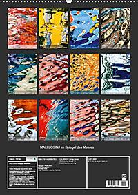 MALI LOSINJ im Spiegel des Meeres (Wandkalender 2019 DIN A2 hoch) - Produktdetailbild 13