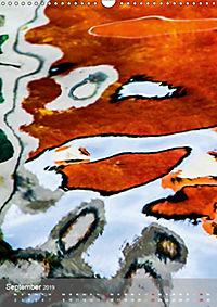 MALI LOSINJ im Spiegel des Meeres (Wandkalender 2019 DIN A3 hoch) - Produktdetailbild 9