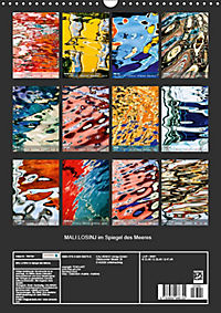 MALI LOSINJ im Spiegel des Meeres (Wandkalender 2019 DIN A3 hoch) - Produktdetailbild 13