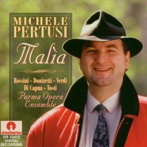 Malia, Pertusi, Parma Opera Ens.