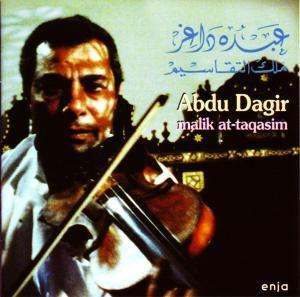 Malik At-taqasim, Abdu Dagir