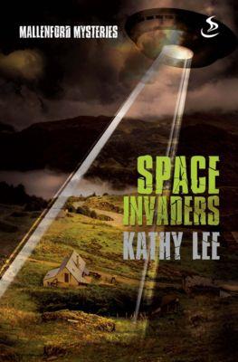 Mallenford Mysteries: Space Invaders, Kathy Lee