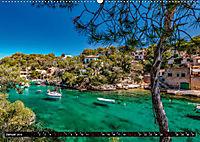 Mallorca - Cala Figuera Spezial (Wandkalender 2019 DIN A2 quer) - Produktdetailbild 1
