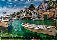 Mallorca - Cala Figuera Spezial (Wandkalender 2019 DIN A2 quer) - Produktdetailbild 7