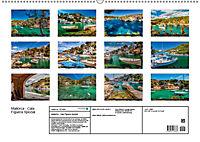 Mallorca - Cala Figuera Spezial (Wandkalender 2019 DIN A2 quer) - Produktdetailbild 13