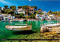 Mallorca - Cala Figuera Spezial (Wandkalender 2019 DIN A2 quer) - Produktdetailbild 2