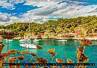 Mallorca - Cala Figuera Spezial (Wandkalender 2019 DIN A2 quer) - Produktdetailbild 4