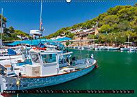 Mallorca - Cala Figuera Spezial (Wandkalender 2019 DIN A2 quer) - Produktdetailbild 8