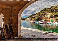 Mallorca - Cala Figuera Spezial (Wandkalender 2019 DIN A2 quer) - Produktdetailbild 9