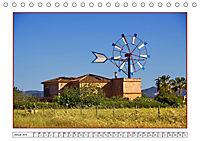 Mallorca, die reizvolle Sonneninsel (Tischkalender 2019 DIN A5 quer) - Produktdetailbild 1