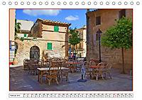 Mallorca, die reizvolle Sonneninsel (Tischkalender 2019 DIN A5 quer) - Produktdetailbild 2
