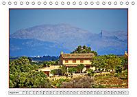 Mallorca, die reizvolle Sonneninsel (Tischkalender 2019 DIN A5 quer) - Produktdetailbild 8