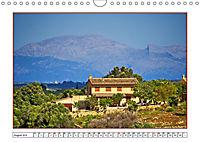 Mallorca, die reizvolle Sonneninsel (Wandkalender 2019 DIN A4 quer) - Produktdetailbild 8