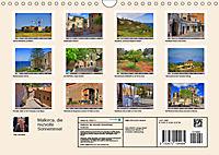 Mallorca, die reizvolle Sonneninsel (Wandkalender 2019 DIN A4 quer) - Produktdetailbild 13