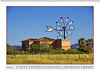 Mallorca, die reizvolle Sonneninsel (Wandkalender 2019 DIN A2 quer) - Produktdetailbild 1