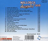 Mallorca Megaparty 2013 - Produktdetailbild 1