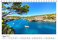 MALLORCA, Meine Balearische Insel (Tischkalender 2019 DIN A5 quer) - Produktdetailbild 8