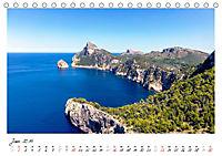 MALLORCA, Meine Balearische Insel (Tischkalender 2019 DIN A5 quer) - Produktdetailbild 6