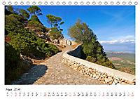 MALLORCA, Meine Balearische Insel (Tischkalender 2019 DIN A5 quer) - Produktdetailbild 3