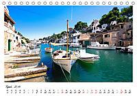 MALLORCA, Meine Balearische Insel (Tischkalender 2019 DIN A5 quer) - Produktdetailbild 4